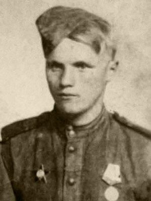 Мишуринский Владимир Николаевич